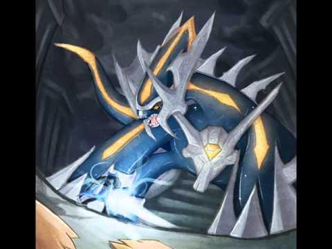 Pokemon Mystery Dungeon 2: Primal Dialga Remix (50 Sub ...
