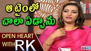 renu desai about her marriage with pawan kalyan   open heart with rk   abn telugu