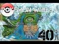 Pokemon White 2(Steam Day 3) E40: More Charles