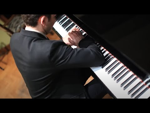 Jon Schmidt - All Of Me Live Piano Cover By Gabriel Daia (The Piano Guys)