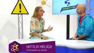 Natalia Málaga: