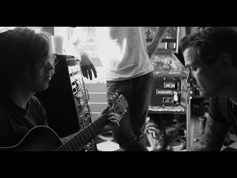 Butch Walker - Afraid of Ghosts (A Film by Noah Abrams) video