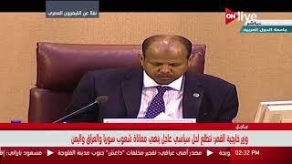 إبراهيم الجعفري: منظمات حقوق الإنسان أشادت بإحترافية القوات العراقية