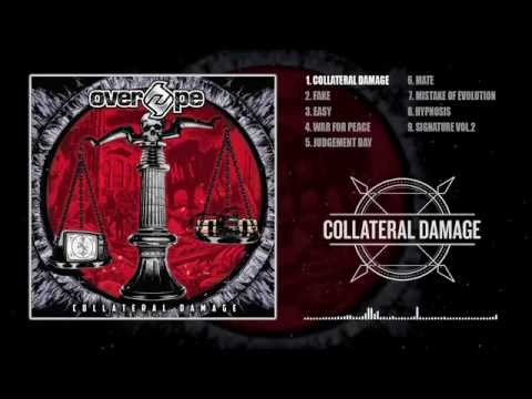Overhype - Collateral Damage (FULL ALBUM)