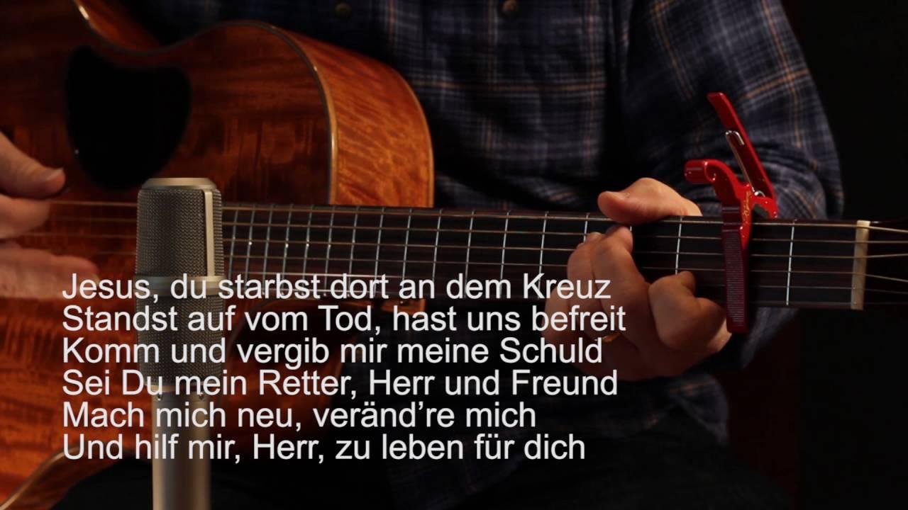 Salvation Deutsch