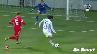 Rauf Aliyev ● All Goals ● The Complete Striker