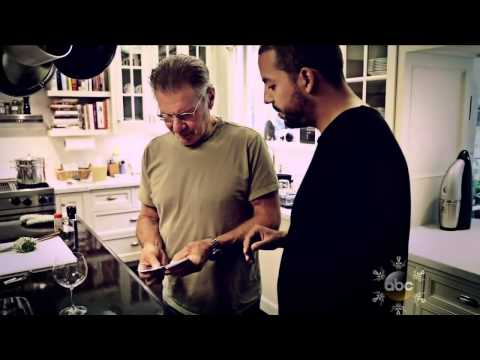 David Blaine Real or Magic HD (Amazing)