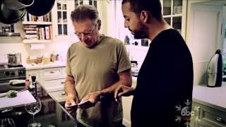 David Blaine Real or Magic HD (Amazing)
