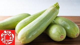 5 самых Вкусных блюд из Кабачков! Кабачки рецепты