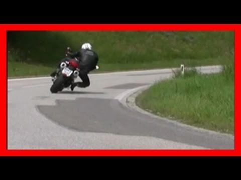 Ducati Monster 796 testride new / neu
