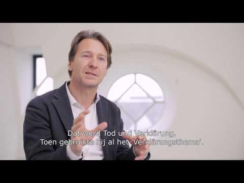 Strauss Tod und Verklärung & Vier letzte Lieder - Marc Albrecht
