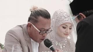 Download lagu The Wedding of Sule Sutisna & Nathalie Holscher Part 2 - Tsamara Resto
