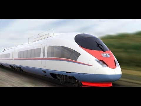 LIVE: Sino-Thai High-speed Rail Project Groundbreaking Ceremony