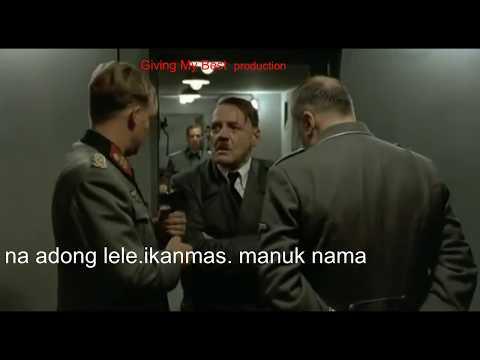 parade Hitler bahasa batak