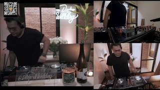Neo Soul to Electronica - LA CASA DE DISKO : Virtual Vibe LIVE by #DISKODIWEDDING | SESSION #1