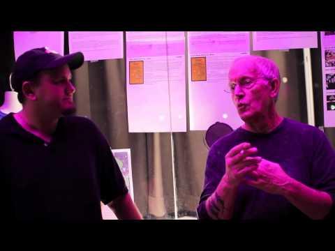 Lance Henriksen Interview with Cinema Head Cheese