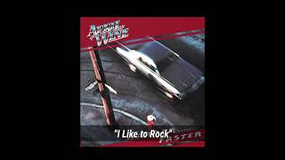 """April Wine """"I Like to Rock"""" ~ from the album """"Harder.....Faster"""""""