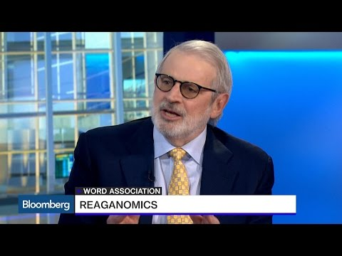 Stockman: Reaganomics Would Have Worked If Tried