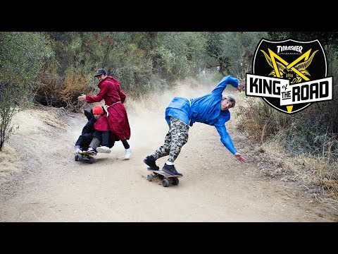 King of the Road Season 3: Game of Stoke Preview