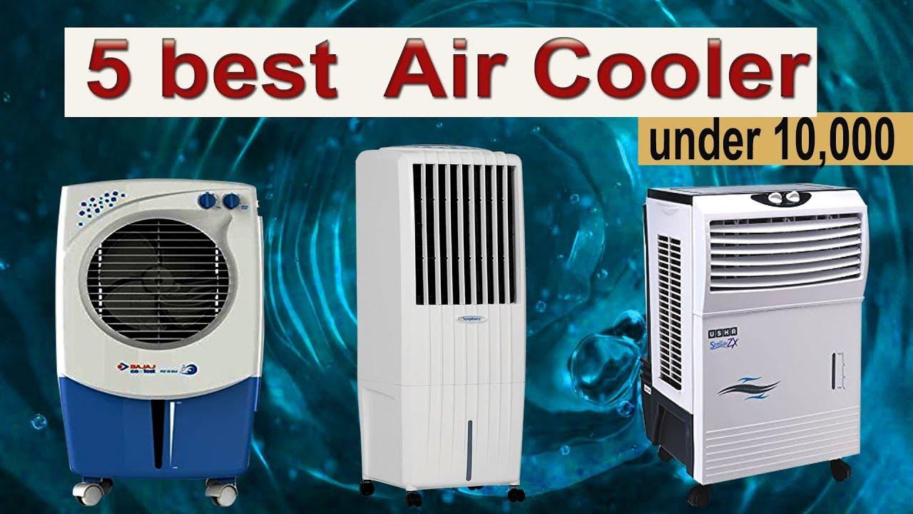 Best Room Cooler In India