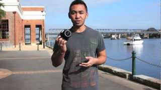 sony Alpha a57 Review  John Sison