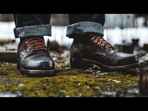 How To Break-in Boots