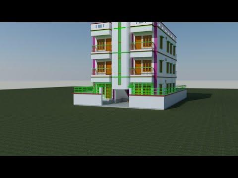 best 3d home design for bangladesh