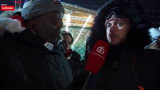 Östersund  0-3 Arsenal | Professional Performance But I'm Not Impressed With Danny Welbeck! (DT)