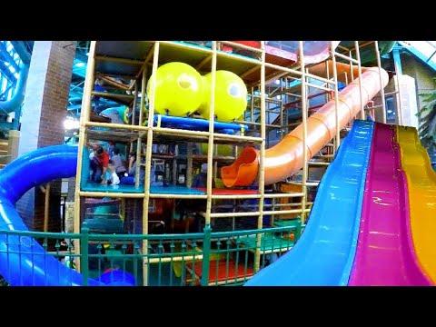 Fun indoor playground park at edinborough in minnesota youtube fun indoor playground park at edinborough in minnesota sciox Gallery