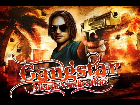 Gangstar: Miami Vindication HD - Android - trailer by Gameloft