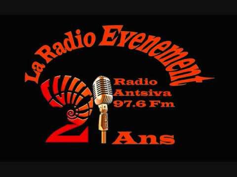 Journal Radio Antsiva 09 decembre 2015 12h45