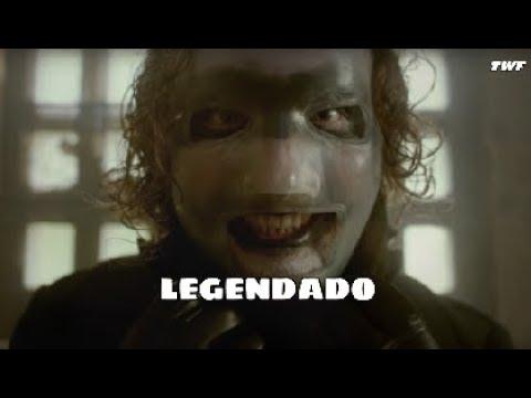 Slipknot - Unsainted [Legendado]