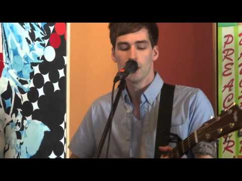 Eric Pedigo-Don't Keep Me Waiting @ The Fountain Square Music Festival