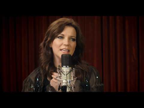 Martina McBride - Girls Like Me (Official Music Video)