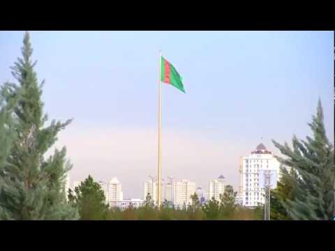 Energy Charter Conference in Ashgabat, Turkmenistan