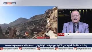 اليمن.. تواصل العمليات العسكرية في صنعاء وتعز