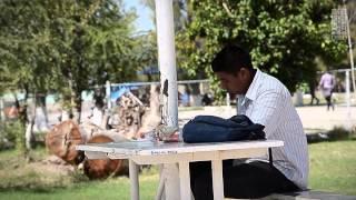 FAZ: Programa de Maestría en Agricultura Orgánica