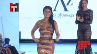 Video ANA MARIA ZULUAGA  (COLOMBIA) Republica Dominicana FASHION WEEK 2013 / ModaTotal.TV download MP3, 3GP, MP4, WEBM, AVI, FLV Oktober 2018