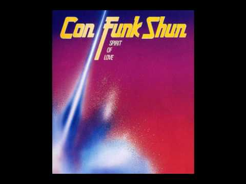 Con Funk Shun - All Up To You