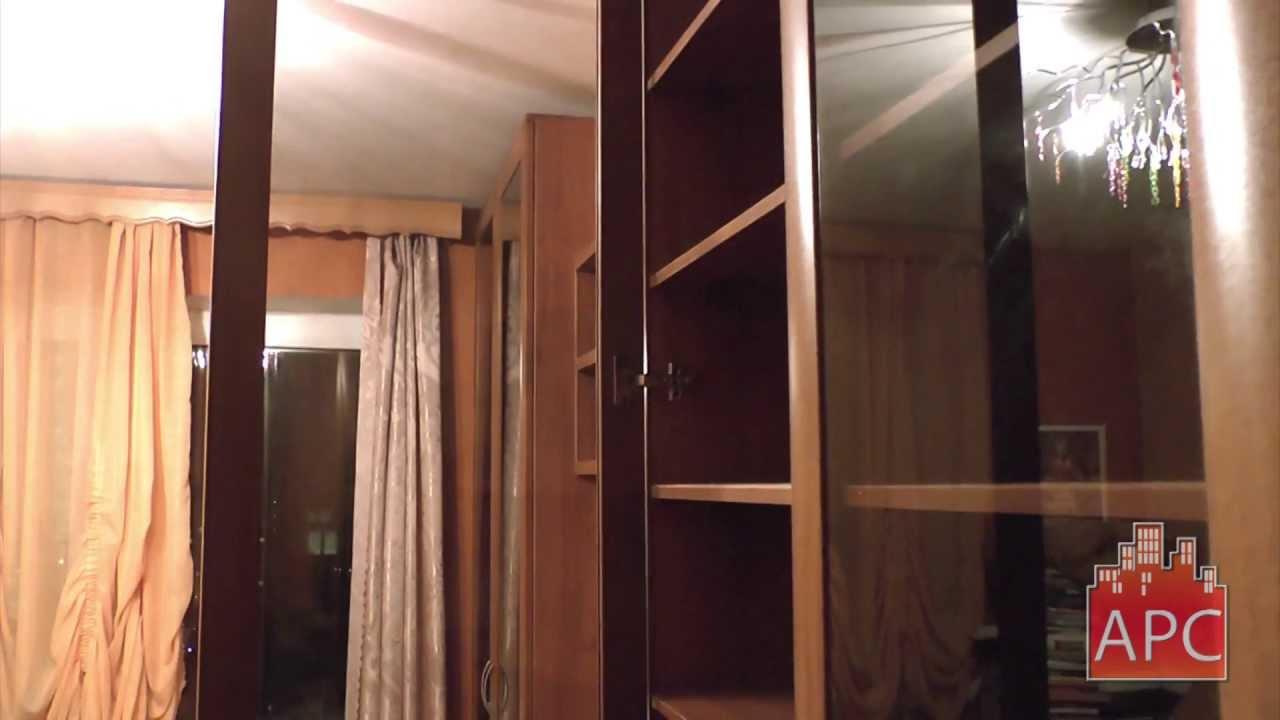 Мебельная стенка и домашняя библиотека на заказ - youtube.