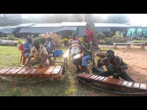 Traditional music from Mozambique
