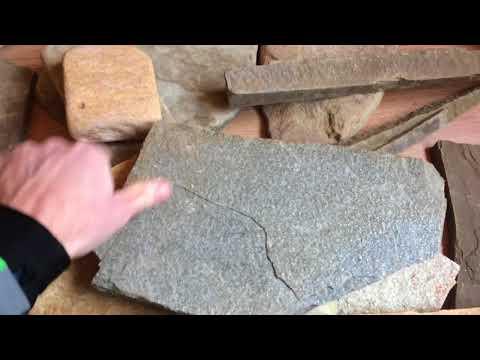 Камень златолит