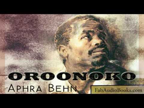 OROONOKO or THE ROYAL SLAVE by Aphra Behn - full unabridged audiobook