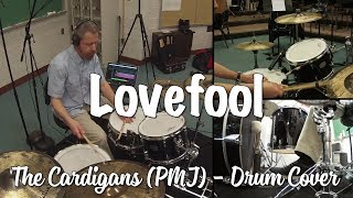 Lovefool by The Cardigans is the copyrighted property of its owner(s) Follow me on Twitter (@RedeyeSPR) for new video announcements and other fun stuff: ...