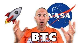 Bitcoin - Too Late to Buy? NASA Programmer Explains...