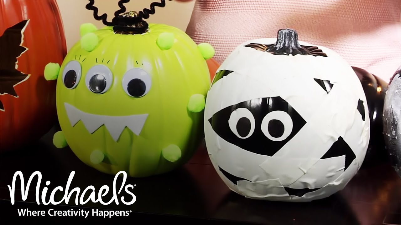 All Things Craft Pumpkin