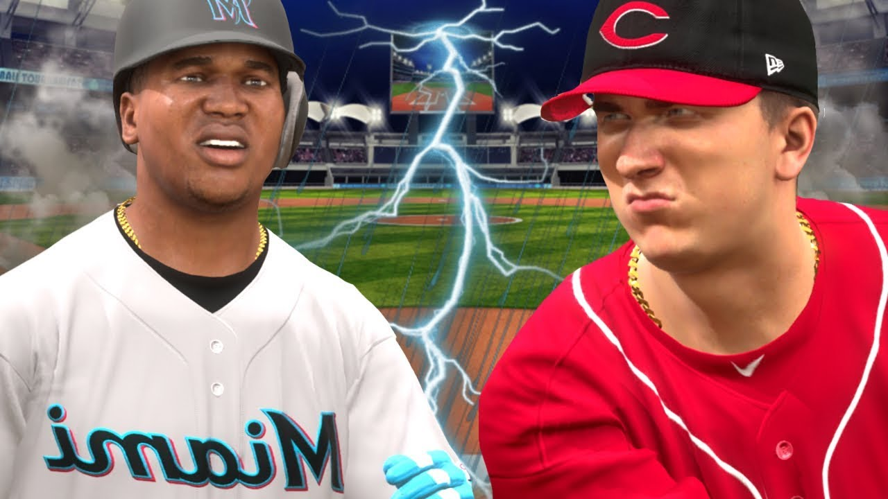 Playing The Team That Traded Me! MLB The Show 19 Road To The Show #72