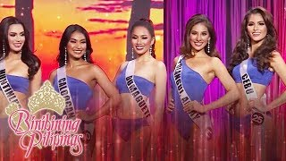 Top 25 Swimsuit Competition | Binibining Pilipinas 2019 (With Eng Subs)
