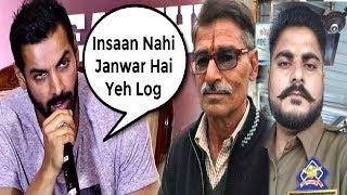 John Abraham Angry Reaction On Asifa Case Kathu...