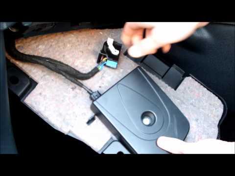 Bluetooth USB adaptador Ford Focus mk1 fiesta mk5 Mondeo mk2 mk3 kit de manos libres